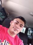 Benjamin , 23  , San Salvador