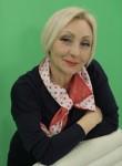Helga1661, 57  , Odessa
