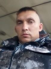 Serega, 31, Russia, Shchelkovo