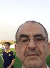 youssef M Ali, 64, Lebanon, Beirut