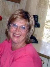 Nina, 63, United States of America, Miami