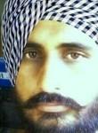 Manider sidhu, 32  , Dabwali