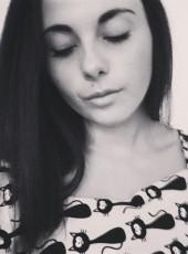 Anastasia Gr, 20, Romania, Bacau