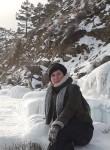 Irina, 48  , Irkutsk
