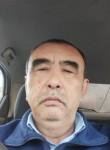 khusan, 46, Tashkent