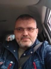 Maks Nekhochukha, 50, Russia, Novosibirsk