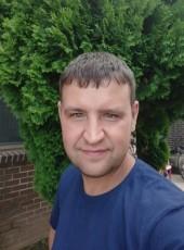 Sergey, 37, Russia, Angarsk