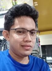 John, 28, Philippines, Davao