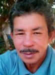 Ivanildo soares , 56  , Taquaritinga