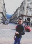 Brahim, 26  , Carmagnola