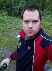 Viktor, 30, Russia, Kolomna