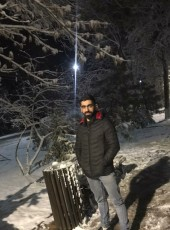 Shiraz , 30, Russia, Moscow