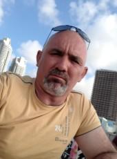 Mesut, 37, Israel, Tel Aviv