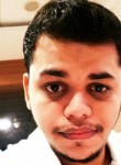 Vivek, 28  , Rajpipla