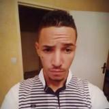 Zak zaki, 27  , Berrouaghia