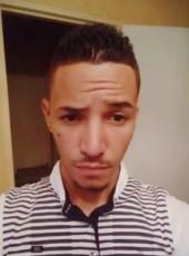 Zak zaki, 27, Algeria, Berrouaghia