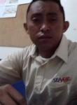 Exequiel, 22  , San Pedro Sula
