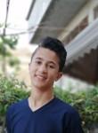 Ali, 19  , Az Zarqa
