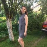 Христина, 36  , Horodok (Lviv)
