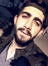 Emre, 23, Turkey, Usak
