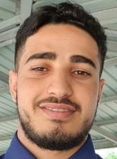 Khalil, 24, France, Grigny