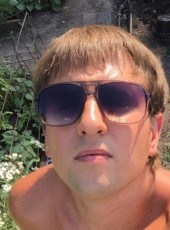 Artem Kuprikov, 32, Russia, Chelyabinsk