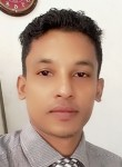 md ayub khan, 32  , Dhaka