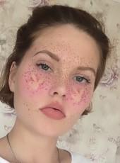 Taisiya, 18, Russia, Artem