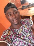 Alphonse, 26, Lome