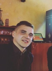 Sergey, 26, Russia, Omsk