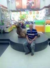 Aleksandr , 52, Russia, Norilsk