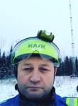Brad, 43, Fort McMurray