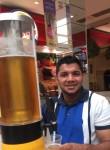 pereira, 27 лет, Florianópolis