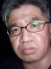すーさん, 50, Japan, Tokyo