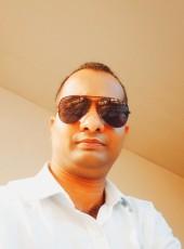 Tapan sahoo, 35, India, Bangalore