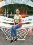 Yuliya, 20  , Pushkinskiye Gory