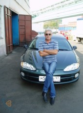 victor, 55, Russia, Moscow