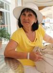 Taslima, 62  , Ulyanovsk