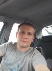 Maks , 29, Poland, Poznan