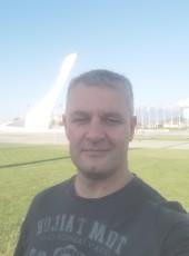 Sergei, 41, Russia, Krasnoyarsk