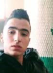 AŅâ, 18, Rabat
