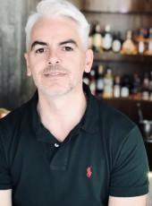 Paul, 42, France, Sevran