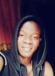 Bachir, 18  , Niamey