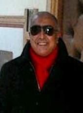 Chakib Sefrioui, 57, Morocco, Casablanca