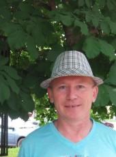 Aleksandr, 54, Russia, Saratov