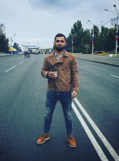 Khasan, 24, Russia, Tashtagol