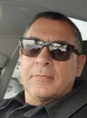 Karim, 43, Egypt, Cairo
