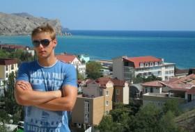 Sergej, 37 - Just Me