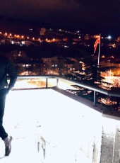 samurai, 19, Macedonia, Skopje