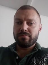 Vasilis, 36, Greece, Triandria